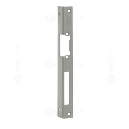 Suport lung pentru yala DORCAS-F101-L, usa de lemn, otel