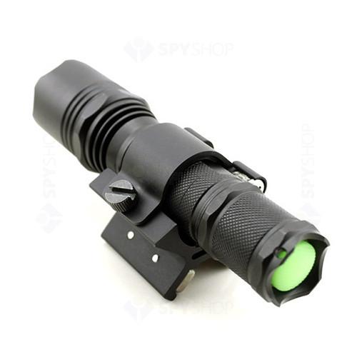 Suport magnetic de lanterna pentru arma MX-01