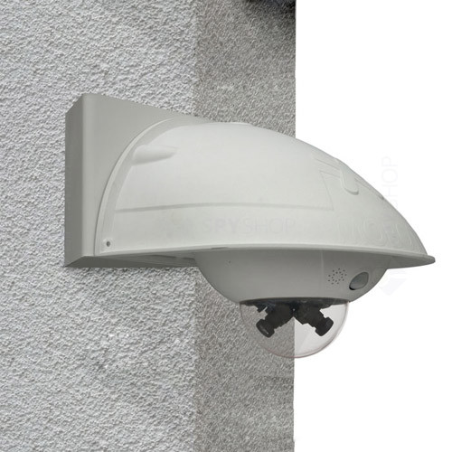 Suport montare pe perete Mobotix MX-WH-Dome