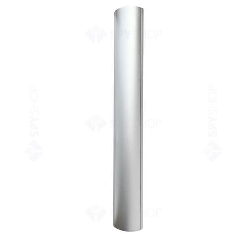 Suport tip LC pentru montare electromagnet MBK-180NDLC, aparent, aliaj de aluminiu