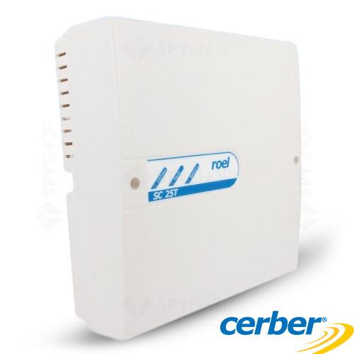 Carcasa cu transformator CSP-00-A17 TR45