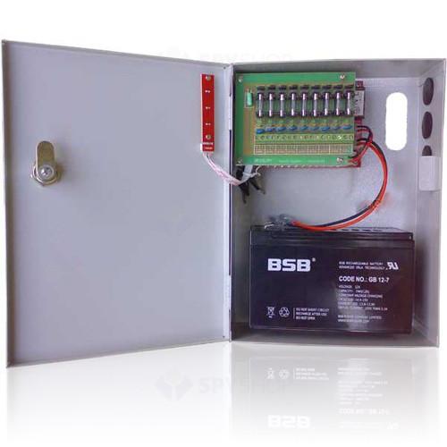 Sursa in comutatie 5A SMPS cu Backup 1205-09