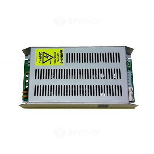 Sursa in comutatie cu back-up Inim IPS12160G, 13.8 V, 5 A, 160 W