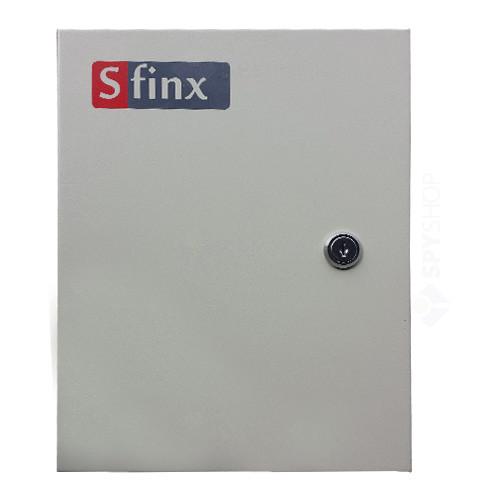 Sursa in comutatie de 12V si 5A Sfinx SSC-07-1209-0510
