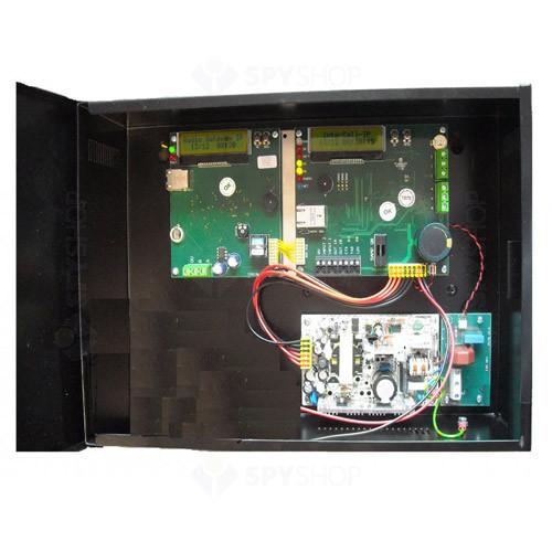 Sursa inteligenta pentru seria 600/700 Intercall L7700