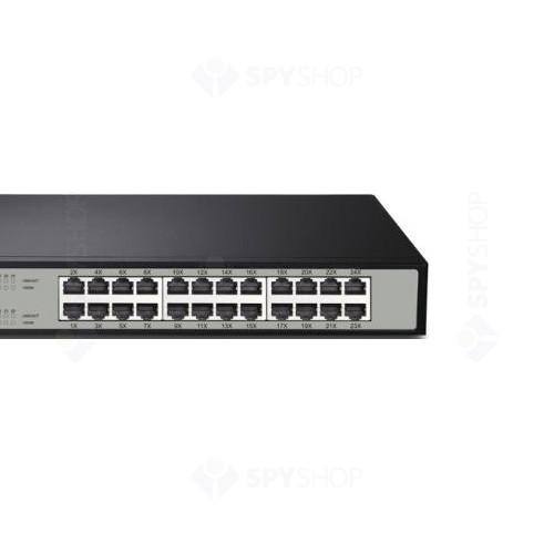 Switch cu 24 de porturi Netis ST3124G