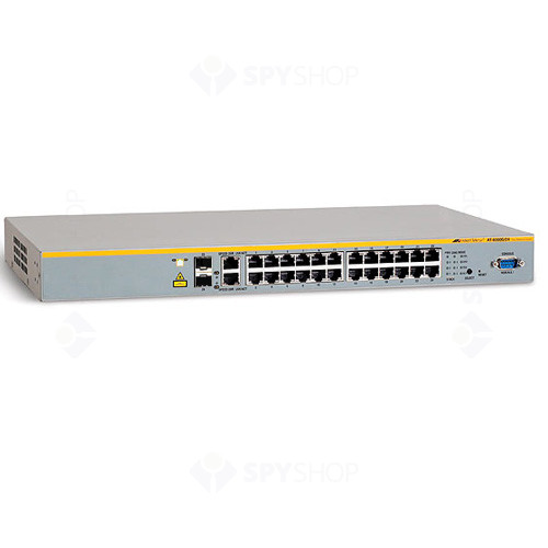 Switch cu 24 porturi Telesis AL_AT-8000S/24