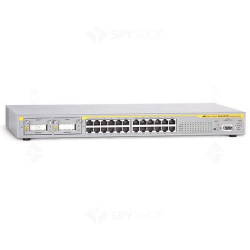 Switch cu 24 porturi Telesis AL_AT-8624T/2M