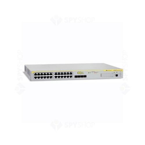 Switch cu 24 porturi Telesis AL_AT-9424T