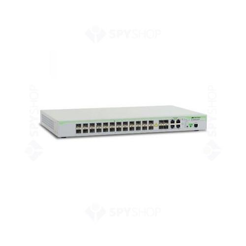 Switch cu 28 porturi Telesis AL_AT-9000/28SP
