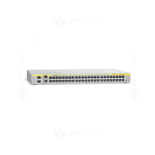 Switch cu 48 porturi Telesis AL_AT-8648T/2SP
