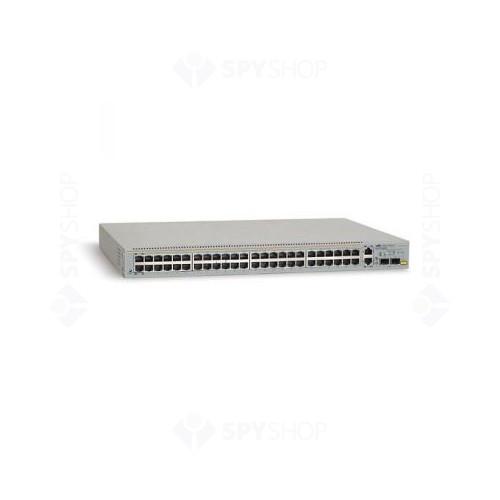Switch cu 48 porturi Telesis AL_AT-FS750/48
