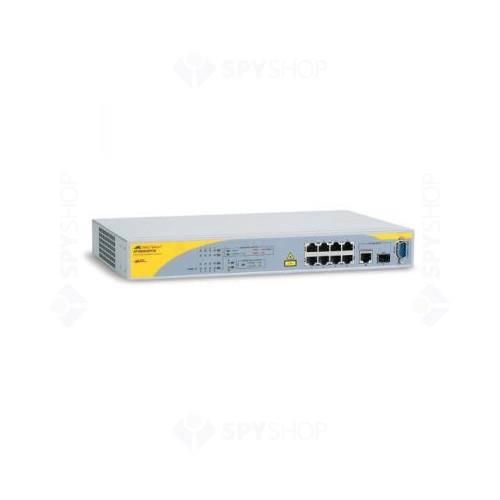 Switch cu 8 porturi si POE Telesis AL_AT-8000/8POE