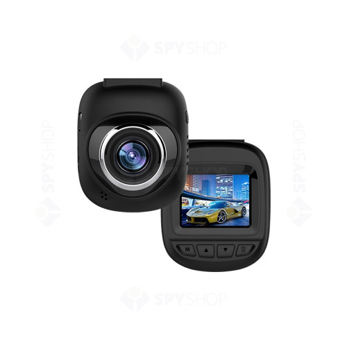 MINI CAMERA AUTO CU DVR SI WIFI T100W