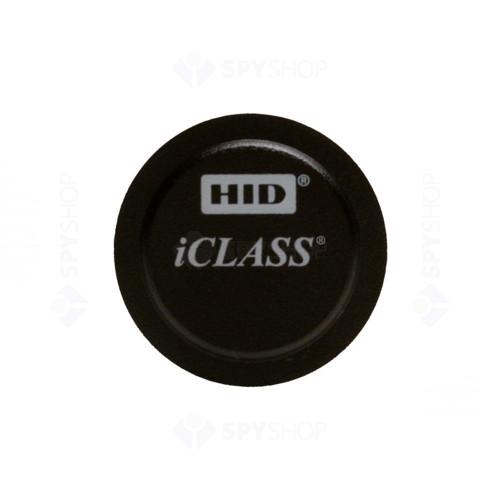 Tag pasiv de proximitate iclass HID 2060, 13.56 MHz, 2k bit