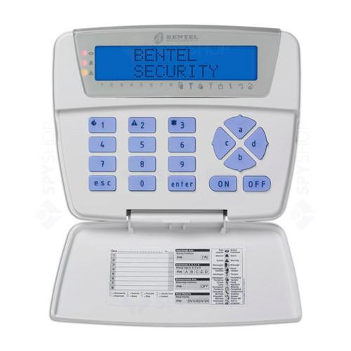 Tastatura LCD Bentel BKB-LCD