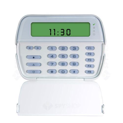 Tastatura LCD DSC PK 5501. 5 taste programabile