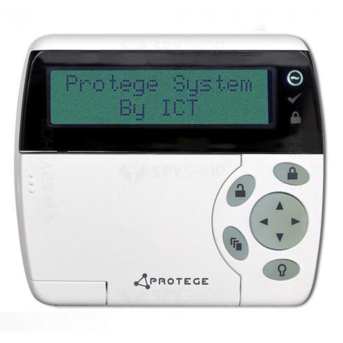 Tastatura LCD ICT PRT-KLCD