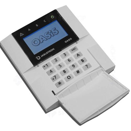 Tastatura LCD Jablotron JA-81E