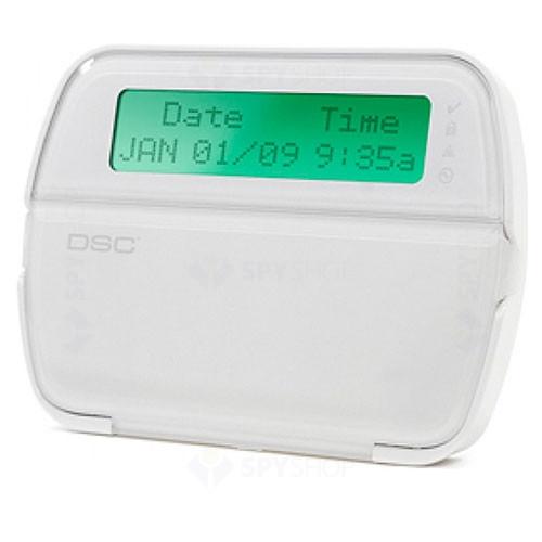 Tastatura LCD wireless DSC RFK 5500