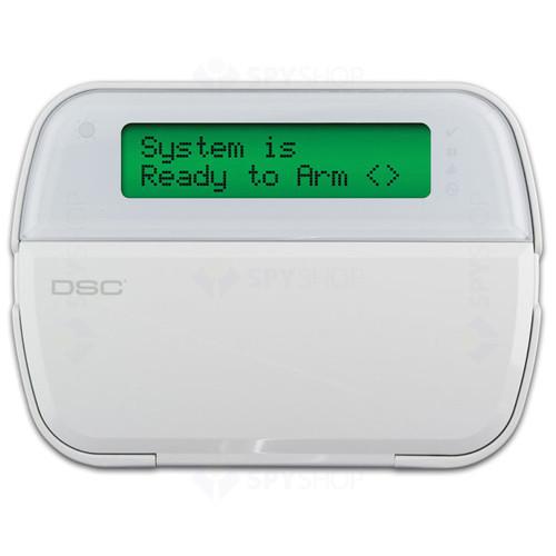 Tastatura LCD wireless DSC WT5500