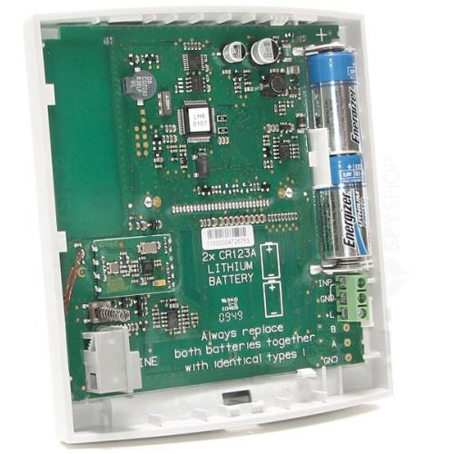 Tastatura LCD Wireless Jablotron JA-81F-RGB