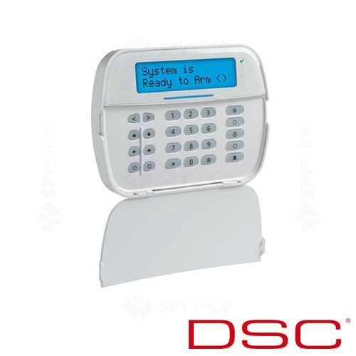 Tastatura lcd wireless NEO DSC NEO-LCDWFPV