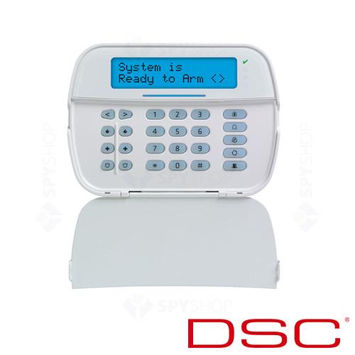 Tastatura LCD wireless NEO DSC NEO-LCDWF