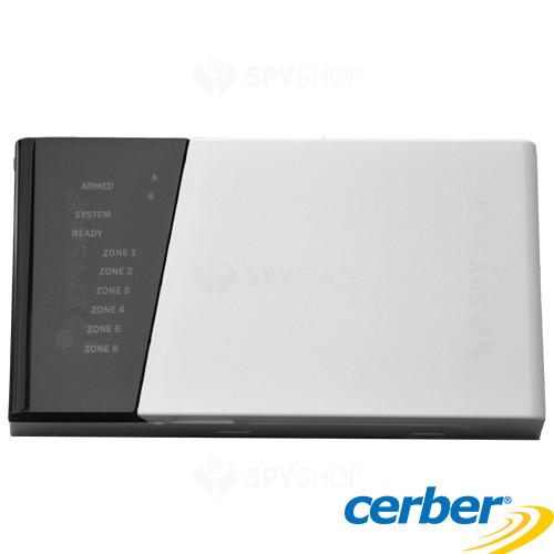 Tastatura led cerber kp-064p