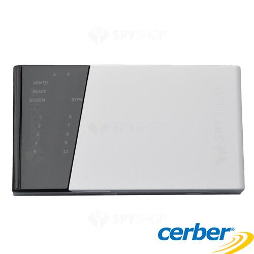 Tastatura led cerber kp-106p