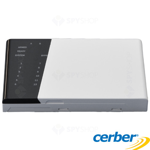 Tastatura LED Cerber KP-126PZ
