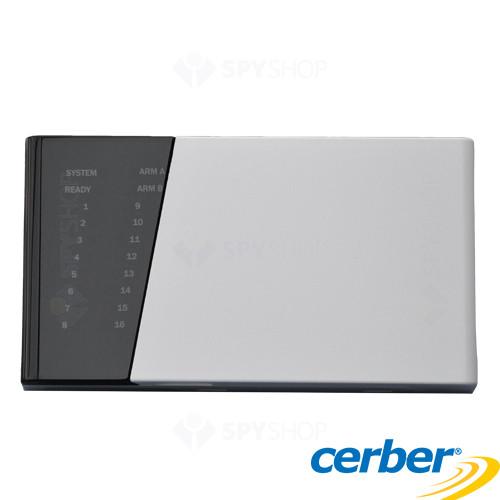 Tastatura LED Cerber kp-164pz