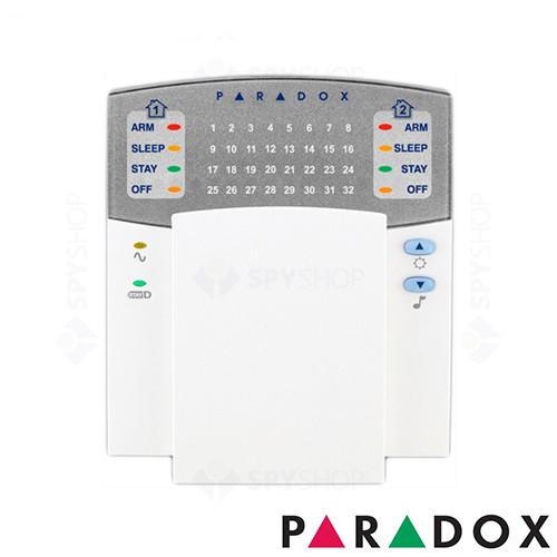 Tastatura led paradox k32