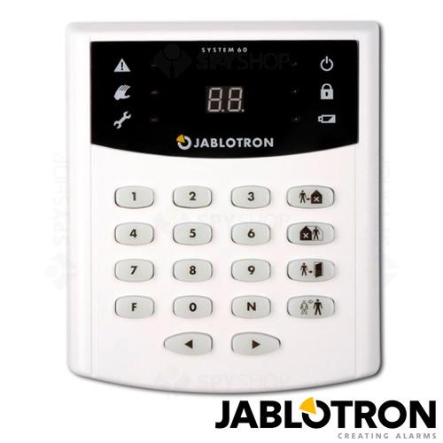 Tastatura led wireless jablotron ja-63f