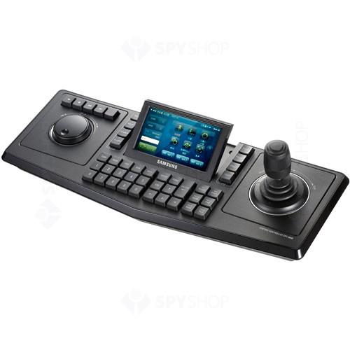 Tastatura PTZ retea cu joystick Samsung SPC-6000