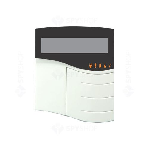 TASTATURA TELETEK LCD 824