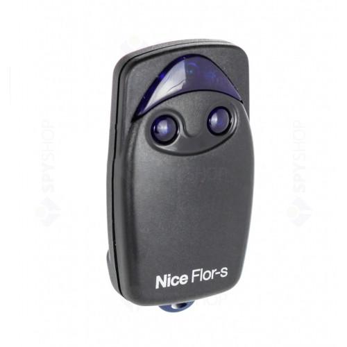 Telecomanda cu 2 CANALE NICE FLO2R-S