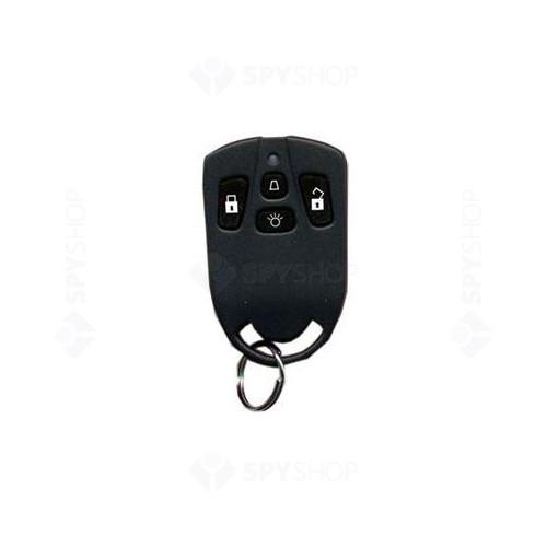 Telecomanda cu 4 butoane programabile Bosch RF3334E