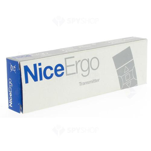 Telecomanda cu 4 canale Nice ERGO 4