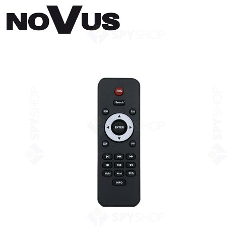 Telecomanda DVR seria B Novus *NV-RCDVRB-II