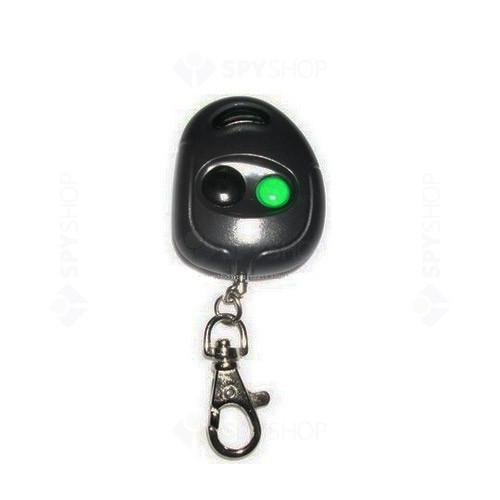 Telecomanda radio cu 2 butoane TX 3313
