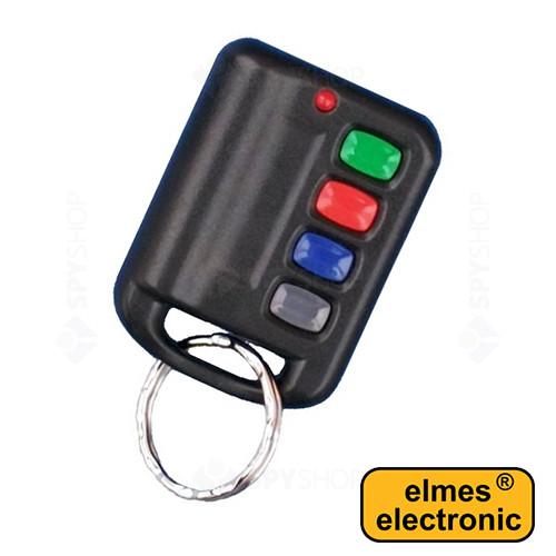 Telecomanda suplimentara cu 4 butoane Elmes CH4H-T