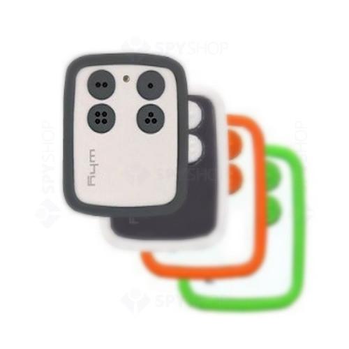 Telecomanda universala cu 4 butoane pentru automatizari WHY EVO