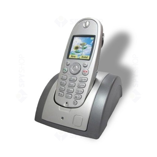 Interfon de interior tip telefon Commax CDT-180, 1.5 inch, aparent