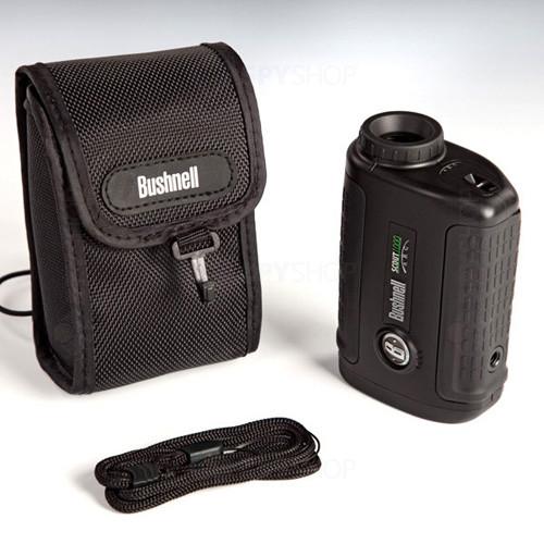 Telemetru laser Bushnell Scout 1000 ARC