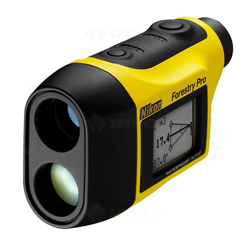 Telemetru Nikon 8381 Laser Forestry Pro BKA093YA