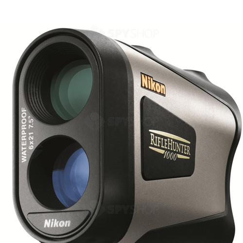 Telemetru Nikon Laser 1000 A S BKA110YA