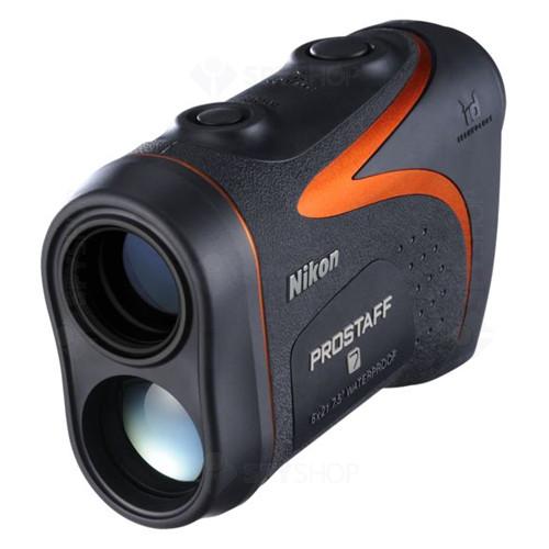 Telemetru Nikon Laser ProStaff 7 BKA122SA
