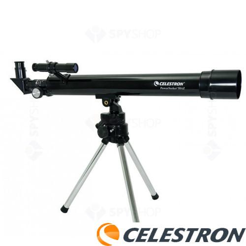 Telescop Celestron PowerSeeker 50AZ Tabletop
