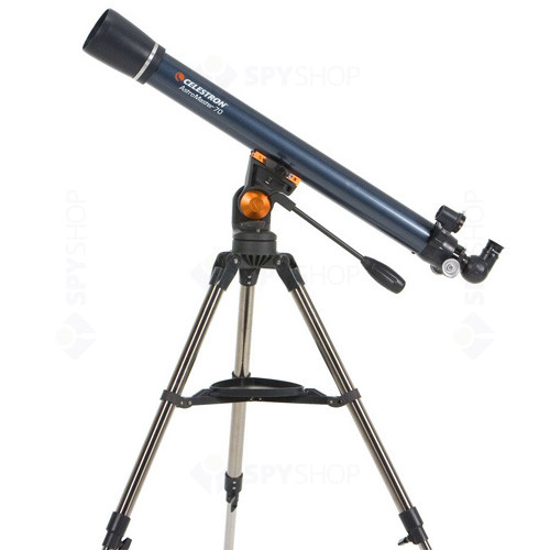 Telescop Celestron AstroMaster LT70AZ